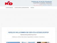 Kd-rheinschiffahrt.de