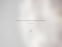 physiotherapie-list.de Webseite Vorschau