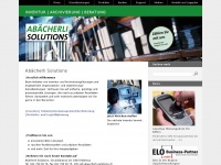 abaecherli-solutions.ch
