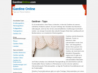 gardineonline.com
