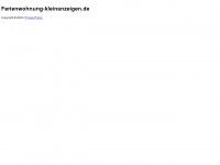 ferienwohnung-kleinanzeigen.de