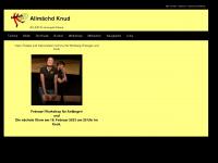 Allmaechd-knud.de