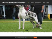 doggen-vom-goldbergsee.de Thumbnail