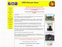ddr-museum-tutow-mv.de