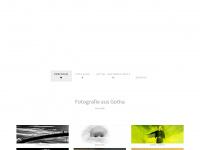 noise-fotografie.de Webseite Vorschau