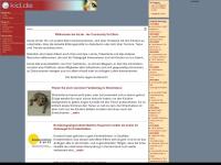 kid.de Webseite Vorschau
