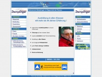 fahrschule-stemplinger.de Webseite Vorschau