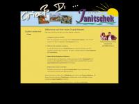 Janitschek.at