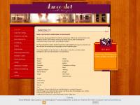 dancealot-hamburg.de Webseite Vorschau