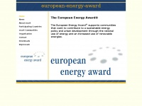 european-energy-award.org