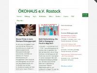 oekohaus-rostock.de