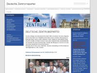 zentrumspartei.de