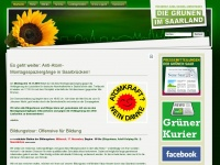 gruene-saar.de