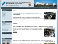 t1.bbslu.de Webseite Vorschau