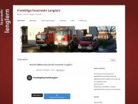 Feuerwehr-lenglern.de