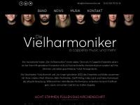 vielharmoniker.de