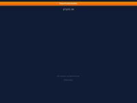 phpld.de Webseite Vorschau