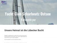 ycso.de Webseite Vorschau