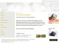 spirituelles-magazin.de