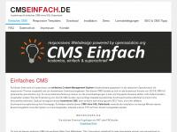 cmseinfach.de