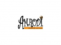 amrodi.com Webseite Vorschau