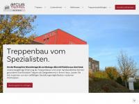 Arcus-treppen.de