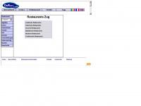 zug.onrest.com Webseite Vorschau