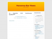 havanna-bar-news.ilmcenter.de