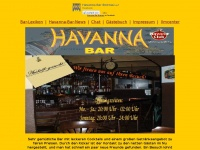 havanna-bar-ilmenau.ilmcenter.de