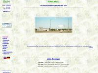 kitschkas.de Webseite Vorschau