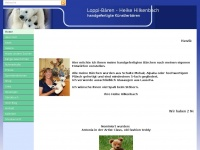 loppi-baeren.de Webseite Vorschau