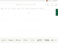kindertapeten.de Webseite Vorschau