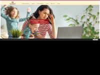ak-familienhilfe.de Webseite Vorschau