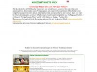 konzerttickets-wien.com