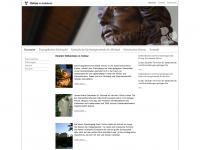 kirche-ostrau.de Webseite Vorschau