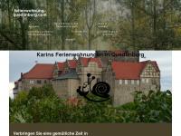 ferienwohnung-quedlinburg.com