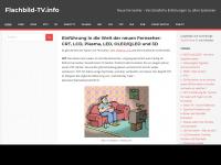 flachbild-tv.info
