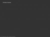 christinakramer.com