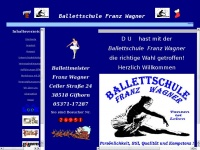 ballettschule-wagner.de