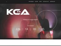 kirmesclub-angersbach.de Webseite Vorschau