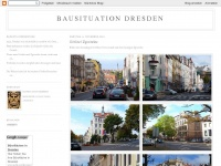 Bausituation-dresden.com