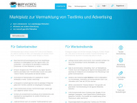Buywords.de