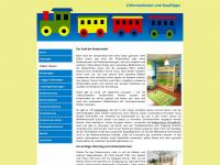 kindermoebel-info.de Webseite Vorschau