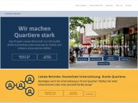 lokale-wirtschaft.de Webseite Vorschau