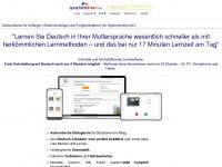 deutsch-als-fremdsprache-lernen.de Thumbnail