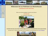 Dpsg-wenholthausen.de