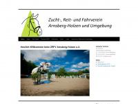 zrfv-arnsberg-holzen.de Thumbnail