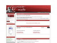 unique-mails.de Thumbnail