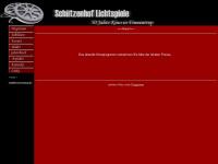 kino-finnentrop.de Webseite Vorschau