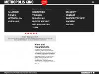 Metropoliskino.de